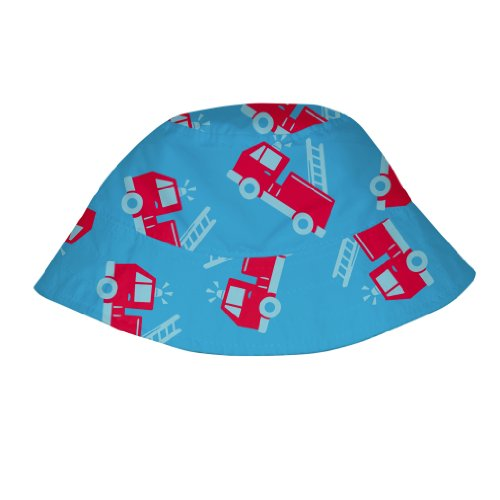 Chapéu Banho Bombeiro P