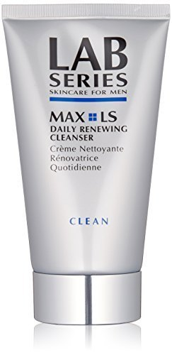 LABseries Skincare for Men Clean Max LS Daily Renewing Cleanser 150 ml by Lab Series