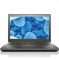 Lenovo Laptop X240 Core i5-4300u 1.90GHz 8GB 240GB SSD Win 10 Pro (Certified Refurbished)
