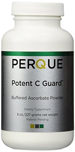 "Perque - Potent C Guardâ""¢ Powder 8 oz"