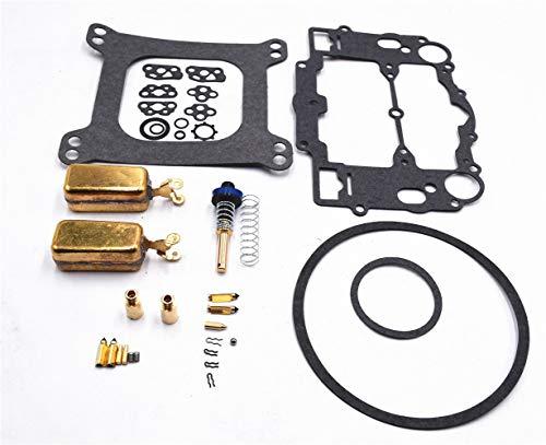 Carbman Carburetor Rebuild Repair Kit for Edelbrock 1400 1404 1405 1406 1407 1409 1411