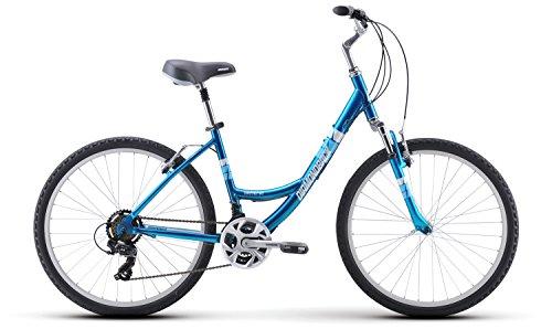 Diamondback Bicycles Women's Serene Classic Frame Comfort Bike