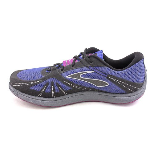 Brooks PureGrit Womens Trail Laufschuhe Blue