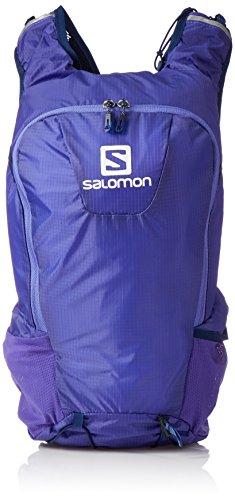 Adulto Prpl Morado Set Oplnc Salomon Mdvl 15 Skin Pro Blu Unisex Mochila qnwYZ