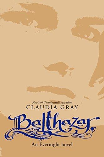 Download Balthazar (Evernight) pdf epub