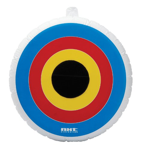 NXT GENERATION Bullseye Target (Round Archery Target compare prices)