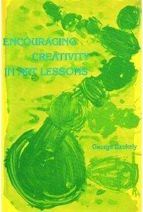 Encouraging Creativity in Art Lessons