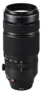 Fujinon XF100-400mmF4.5-5.6 R LM OIS WR, Black (B019Y5UBT6) | Amazon price tracker / tracking, Amazon price history charts, Amazon price watches, Amazon price drop alerts