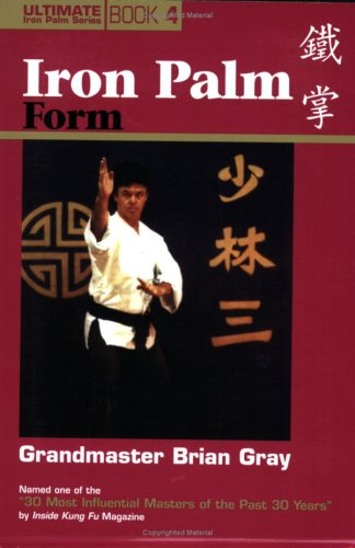 Iron Palm Form (Ultimate Iron Palm) ebook