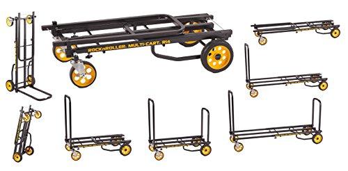 RocknRoller R14RT Multi-Cart Equipment C - Multi Cart Rock Shopping Results
