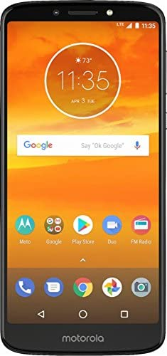 Motorola XT1924 4 Unlocked International Warranty product image