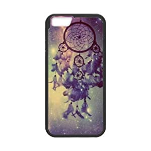 Onshop Custom Dream Catcher Dreamcatcher Pattern Phone Case Laser Technology for iPhone 6 4.7 Inch