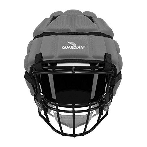Guardian Cubierta protectora para casco, Plateado