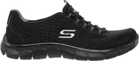Skechers Sport Women's Rock Around Fashion Sneaker