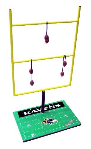 NFL Baltimore Ravens Goal Post Toss Game II