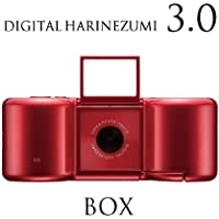 Digital Harinezumi 3 -Special Edition- Hedgehog 3 Red Box Set