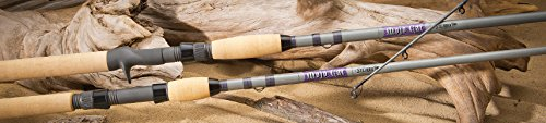 St Croix Mojo Casting Rods