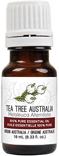 Tea Tree Essential Australian 0 33