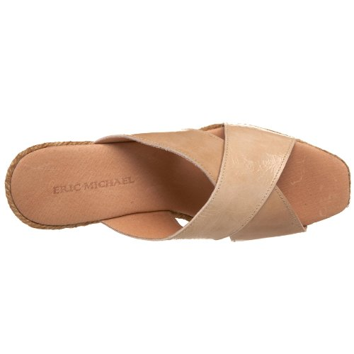 Marrone Michael Womens Espadrille
