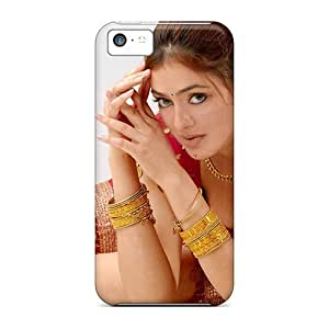 Tpu Fashionable Design Parvati Melton Hd Quality Rugged Case Cover For Iphone 5c New