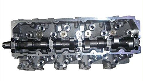 GOWE 1KZ 3.0L Diesel Assembled Cylinder Head for Toyota Hilux Surf Prado Land Cruiser ()