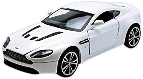 Motormax 1:24 Aston Martin V12 Vantage