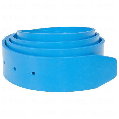 Oakley Premium Leather Strap Belt Pacific Blue for sale  Delivered anywhere in USA