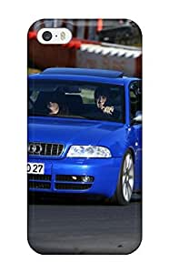 High Quality Audi S4 36 Skin Case Cover Specially Diushoujuan Designed For ipod - touch4 9460345K45893973