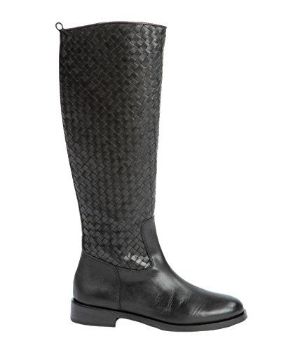 Pons black Women's Quintana black Boots rnPCqrx4