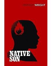 Native Son (Vintage Classics)