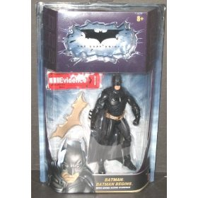 - Batman Dark Knight Movie Masters Wave 2 Batman Crime Scene Evidence Deluxe
