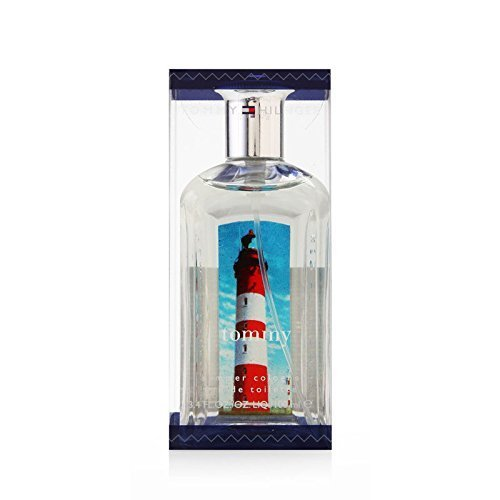 Tommy Summer Cologne by Tommy Hilfiger for Men 3.4 oz Cologne Spray 2007 Limited Edition Summer