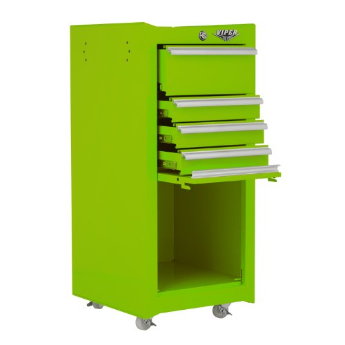 green tool chest - 2
