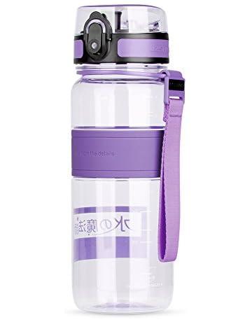 ce25703331 Waterfly Sports Water Bottle 500ml/650ml/1000ml Leak Proof w/One Click  Open. Upcoming Deal