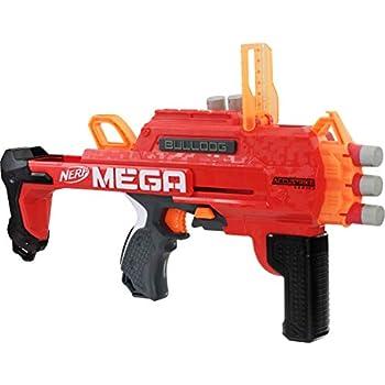 Amazon.com: Thunderhawk Nerf AccuStrike Mega Toy Blaster ...