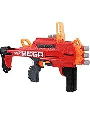 Hasbro E2657F07 Nerf Mega Bulldog, Brown