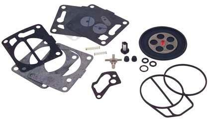 Mikuni Rebuild Kit for Super BN Series 46mm I-Series Carburetor MK-BN46I ()