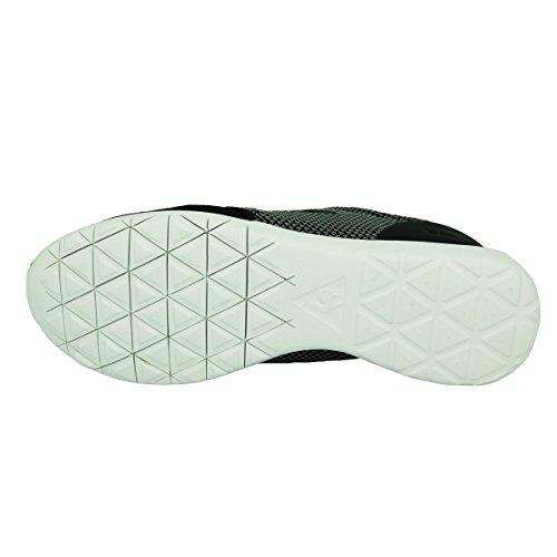 Le Coq Sportif DYNACOMF MESH 2 TONES Zapatillas Sneakers Gris para Hombre