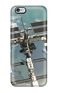 Faddish Phone Space S Case For Iphone 6 Plus / Perfect Case Cover