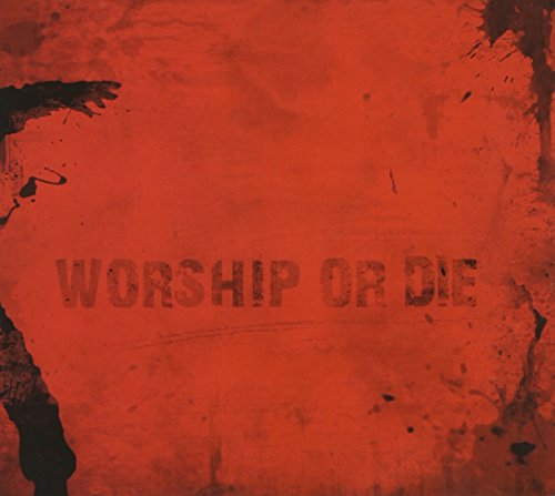 Hiems: Worship Or die (Audio CD)