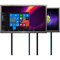 86 Inch Smart Touch System, Flat panel Displays Interactive Whiteboard - Interactive Whiteboard
