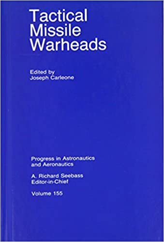 Tactical Missile Warheads (Progress in Astronautics and