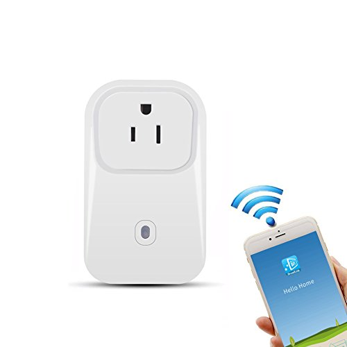 Wireless Required Control Devices Anywhere