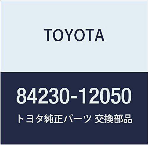 Toyota 84230-12050 Courtesy Lamp Switch Assembly