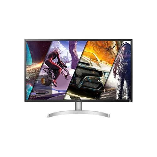 chollos oferta descuentos barato LG Monitor 32UL500 32 4K UHD Color blanco