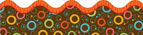 Carson Dellosa Synergy Circles Borders (108084) -