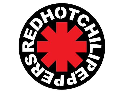 Get Motivation Red Hot Chili Peppers funk rock band Anthony Kiedis Flea Chad Smith, Josh Klinghoffer, John Frusciante 12 x 18 Inch Poster (John Frusciante Best Guitarist)
