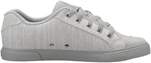 SE TX Sneaker grey Chelsea DC grey Women's grey Awq7znat