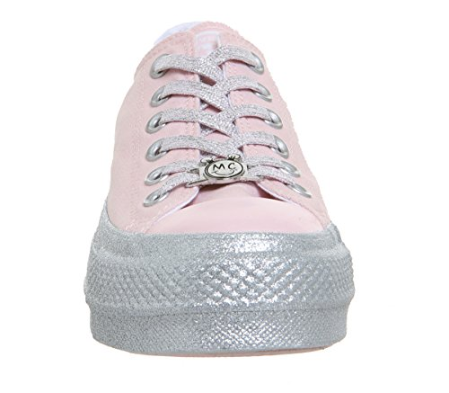 1d09b64add7ce SHOPUS | Converse Womens x Miley Cyrus Chuck Taylor All Star Lo ...