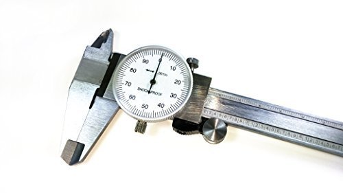 6inch dial calipers - 3
